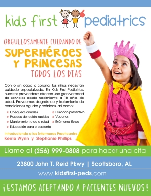 KFP Flyer - Spanish1