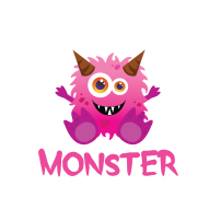 Monster 1 png